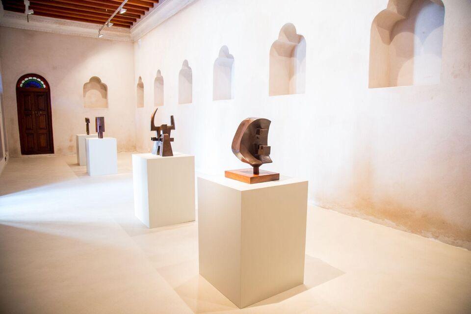 Sharjah Art Foundation Showcases Sudanese Art Exhibitions