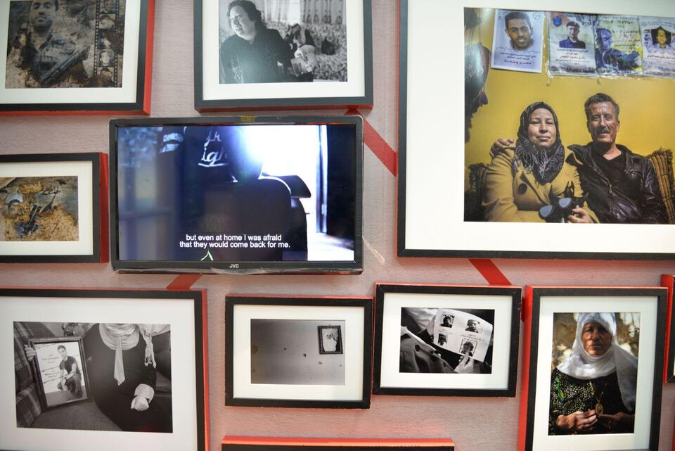 Médecins Sans Frontières (MSF) Unveils Artistic and Humanitarian Installation