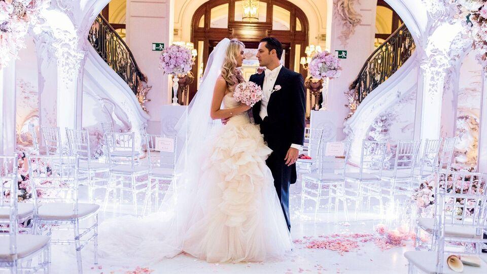 Zoë El Husseiny And Mo El Husseiny