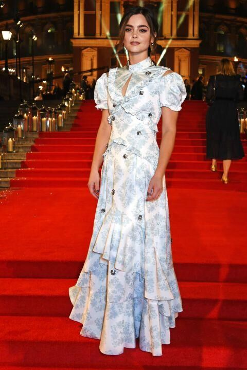 The Best Looks (And All Of The Winners) From The 2016 Fashion Awards