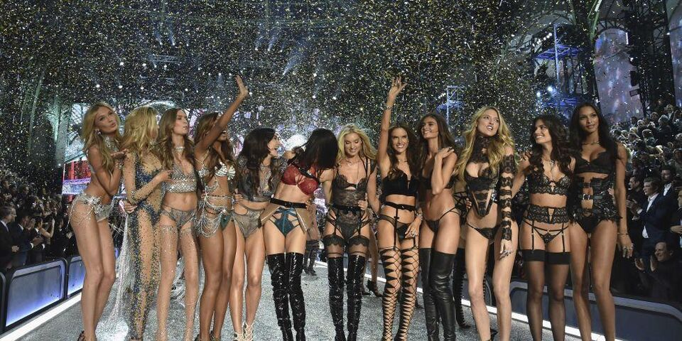 8 Victoria's Secret Angels Chat With Bazaar About Workouts, Wings And What It's Like On The Catwalk