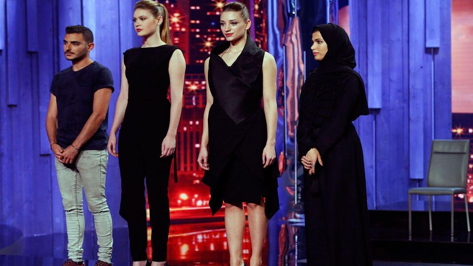 Meet The Project Runway Middle East Finalists Ahead Of Tonight's Finale