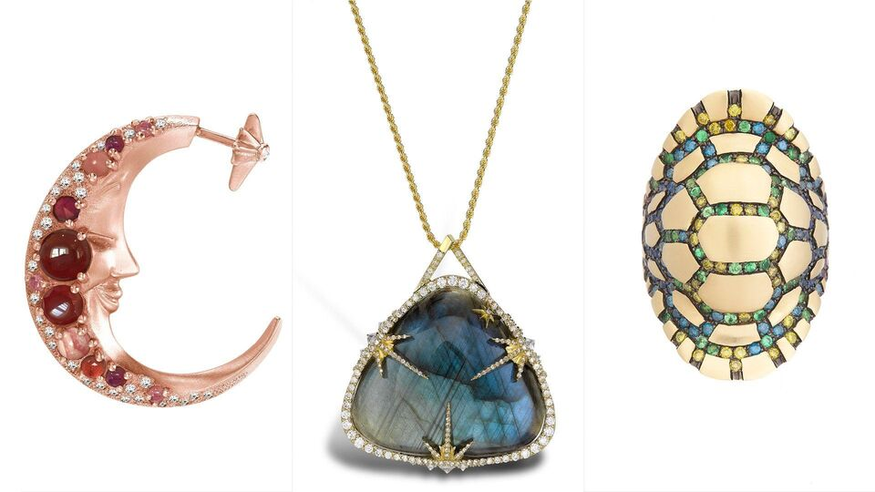 A Treasured Friendship: 10 Things You Need To Know About Jewellery Designers Eugenie Niarchos and Noor Fares