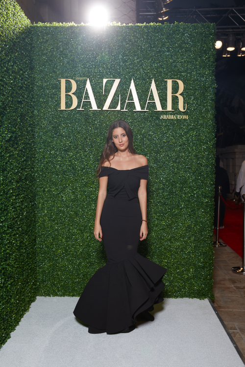 #DIFF16 Best Dressed: Amazing Looks From The BazaarXBG Best Dressed Studio