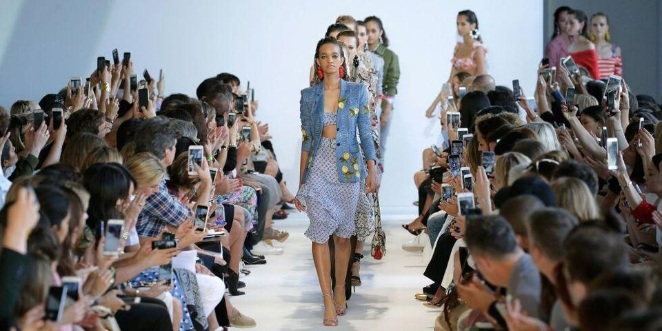 New York Fashion Week Is Changing Venues (Again)
