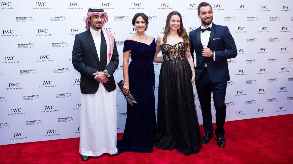 Watch Now: Your VIP Pass Inside The IWC Filmmaker Award Ceremony 2016