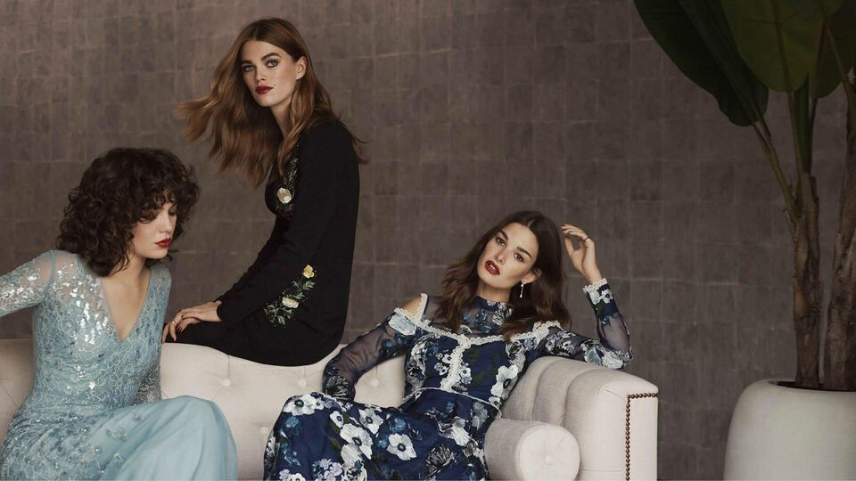 EXCLUSIVE: Al Tayer Group To Launch Luxury E-Commerce Site Ounass This Week