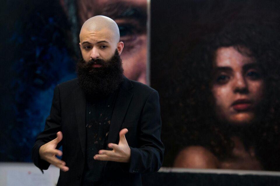 UAE Unlimited Presents the Work of Eight Emerging Emirati-based Artists