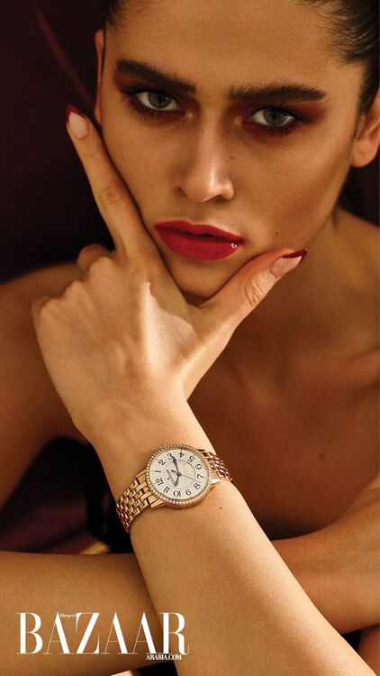 The Departure Hour: Jaeger-LeCoultre Watches