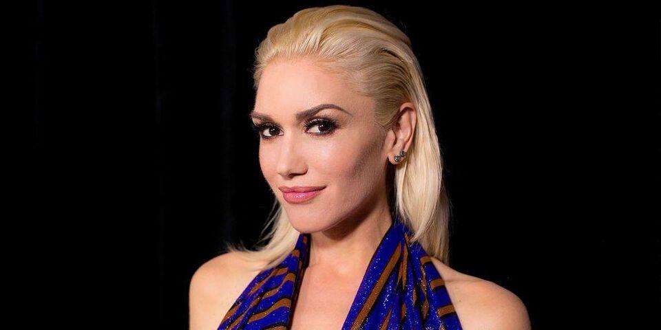 Gwen Stefani Lands A Huge New Beauty Contract