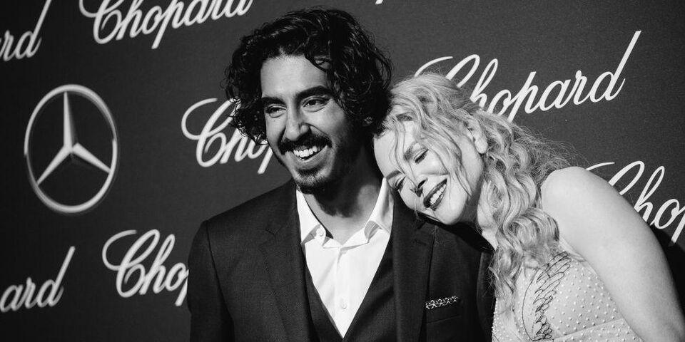 Palm Springs Film Festival Awards Gala 2017