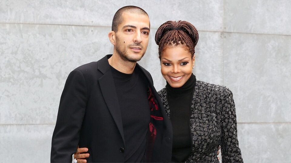 Congratulations To New Mother Janet Jackson
