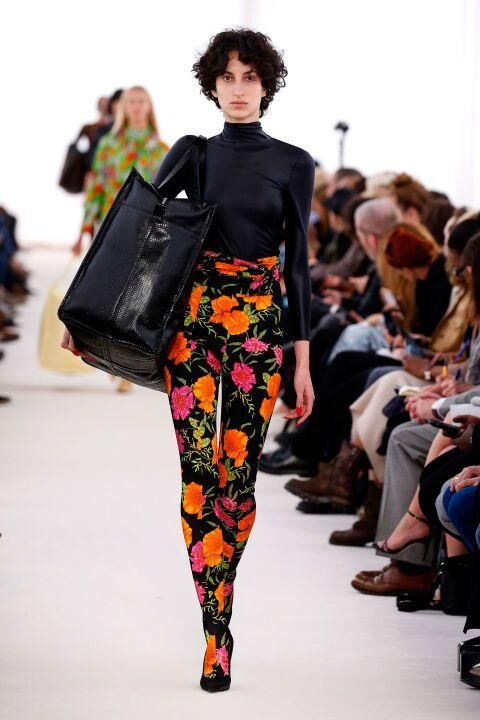 10 Spring/Summer 2017 Catwalk Pieces That Will Rule The Fashion World This Season
