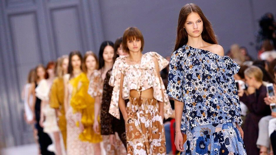 Chloé Appoints Natacha Ramsay-Levi As The Brand's New Creative Director