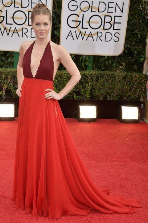 34 Of The Best Golden Globe Dresses In History