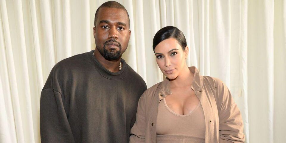 Kim Kardashian Gives A Sneak Peak At Possible New Yeezy Designs