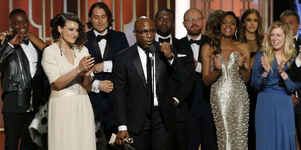 These Were The Most Memorable Moments Of The 2017 Golden Globe Awards