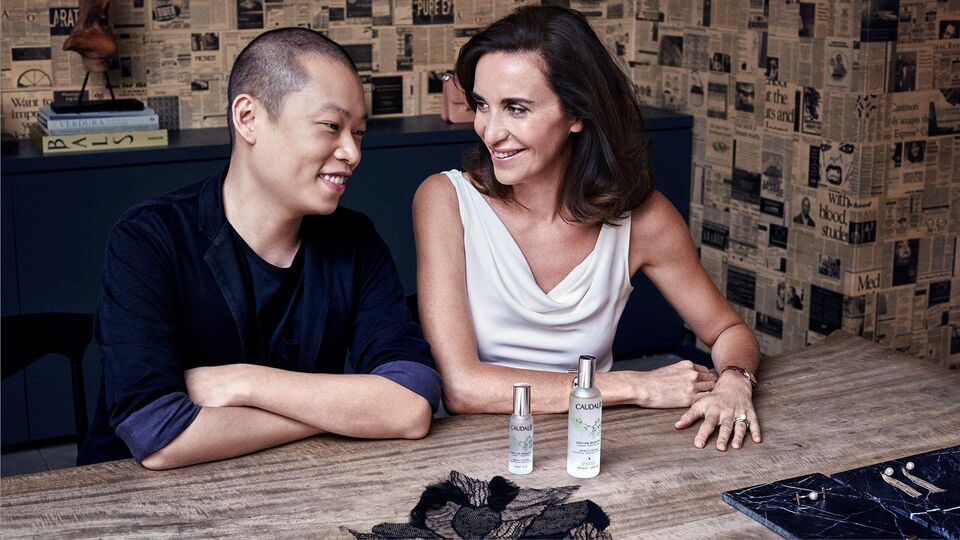 Caudalie Partners With Jason Wu To Create A Special Edition Beauty Elixir