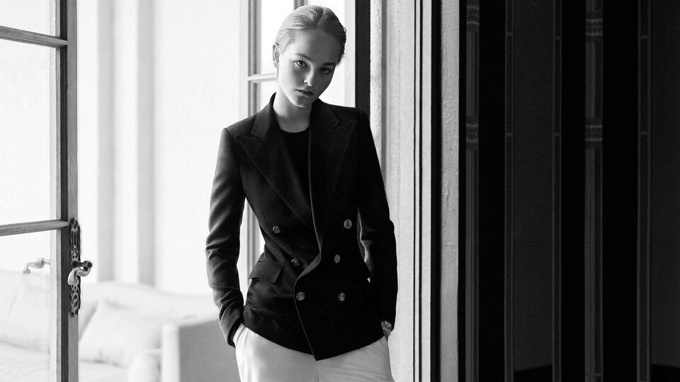 Ralph Lauren Launches A Collection Of Timeless Designs