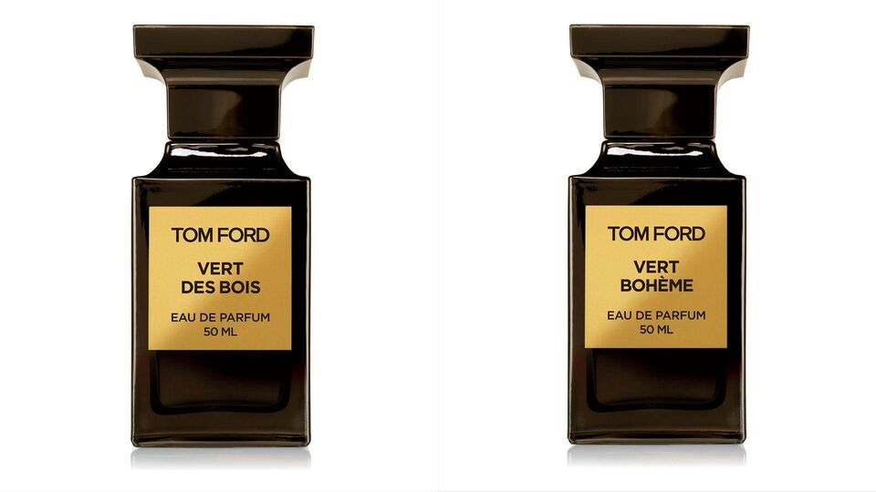 Tom Ford Beauty Goes Green