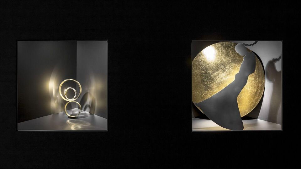 Cartier Relaunches The Iconic Panthère De Cartier Watch