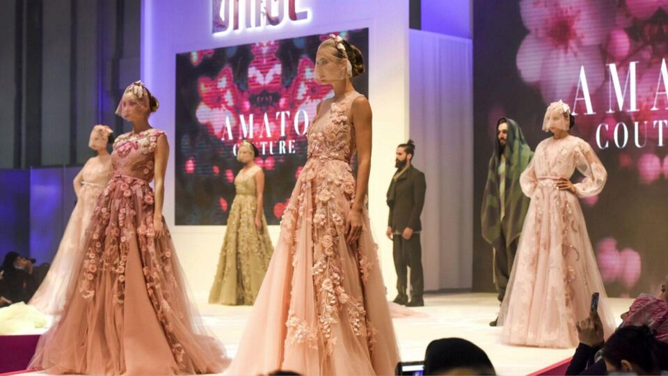 The Bride Show Returns To Abu Dhabi And Dubai