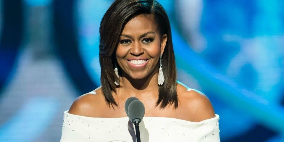 25 Michelle Obama Quotes To Live By