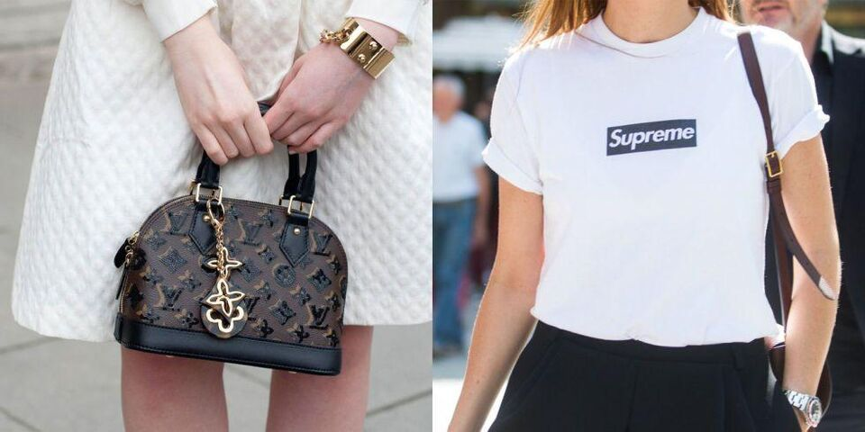 Supreme For Louis Vuitton Is Actually Happening