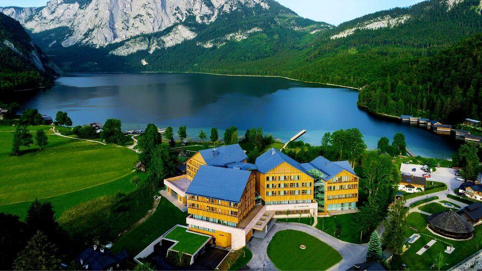 The Escape | Viva Mayr, Austria