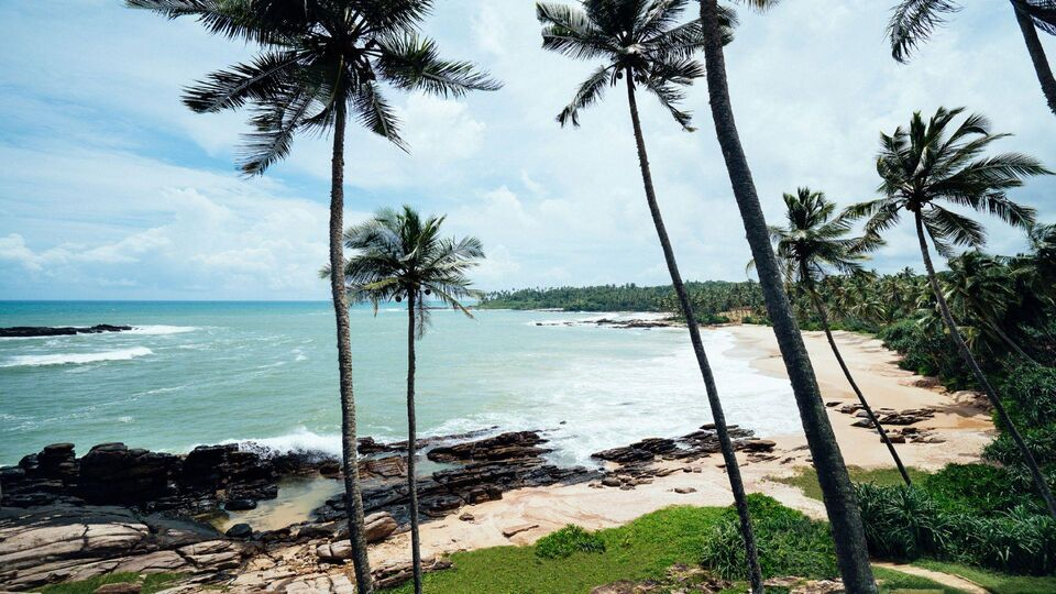 The Escape | Anantara Peace Haven Tangalle Resort, Sri Lanka