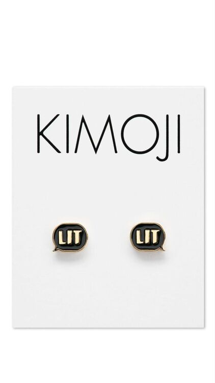 Kim Kardashian West Expands Kimoji Clothing Empire