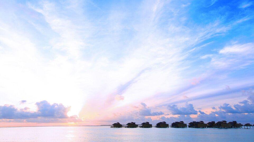The Escape | Six Senses Laamu, Maldives