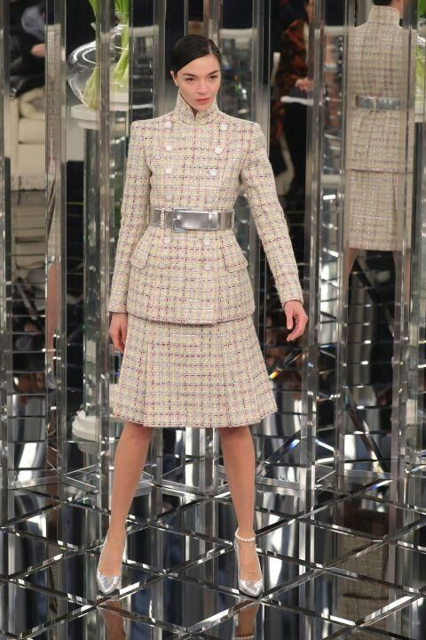 Couture S/S17: Chanel