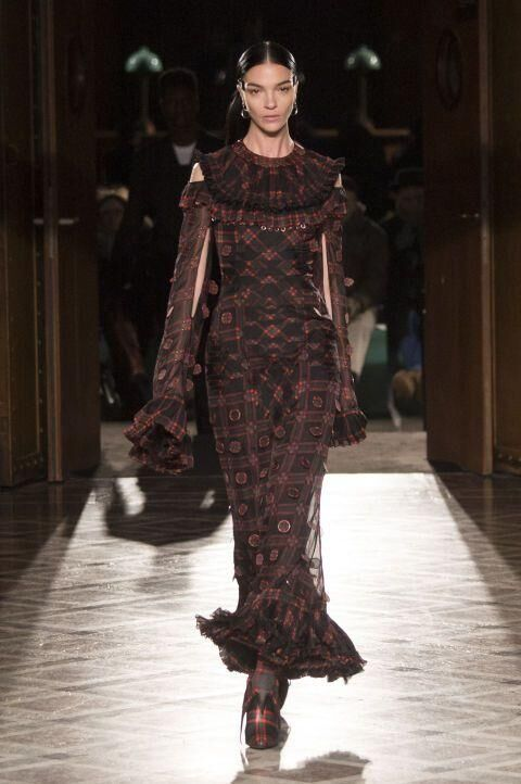 Couture S/S17: The Highlights