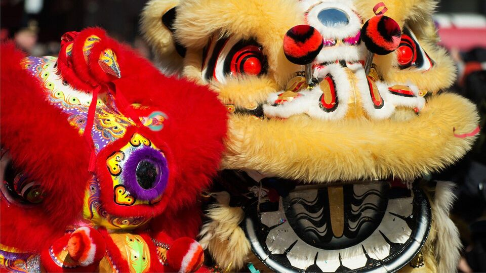 How To Celebrate Chinese New Year In Dubai