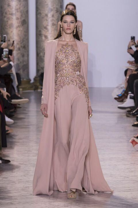 Couture S/S17: Elie Saab