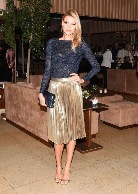 Bazaar Celebrates The 150 Most Fashionable Women