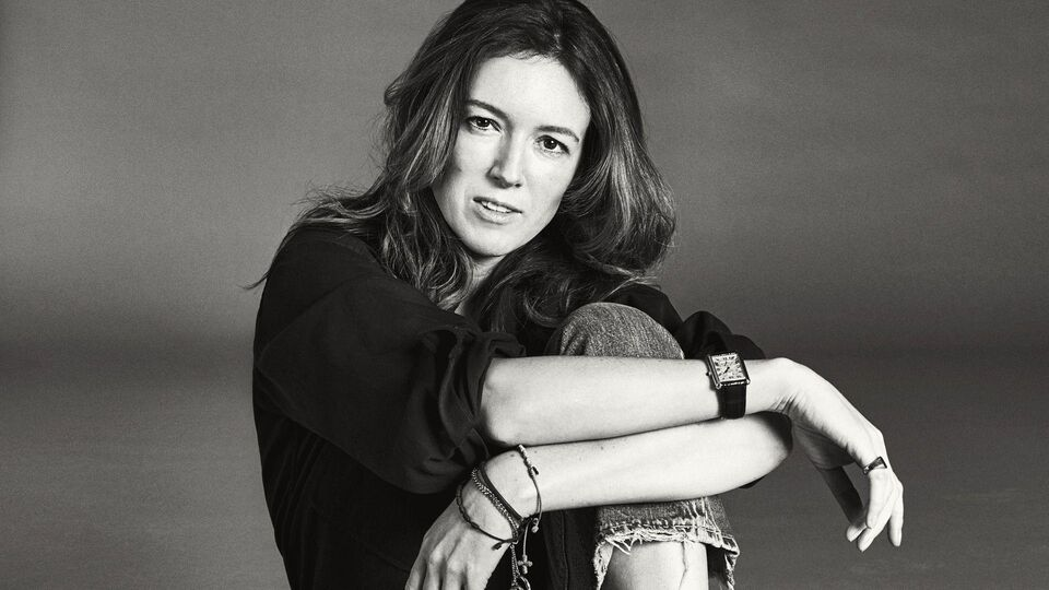Chloé Confirms The Departure Of Clare Waight Keller