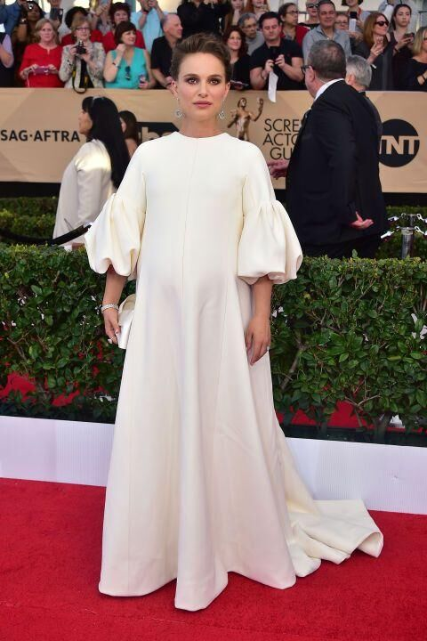 All The Best Looks From The SAG Awards 2017 Red Carpet