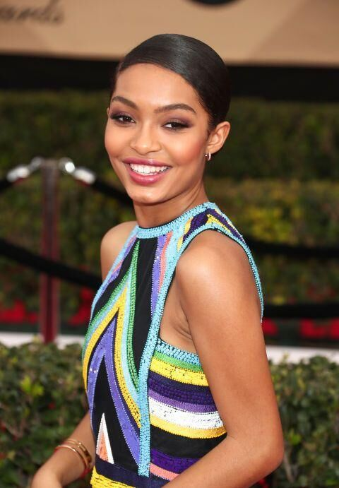 The Best Beauty Looks From The 2017 SAG Awards