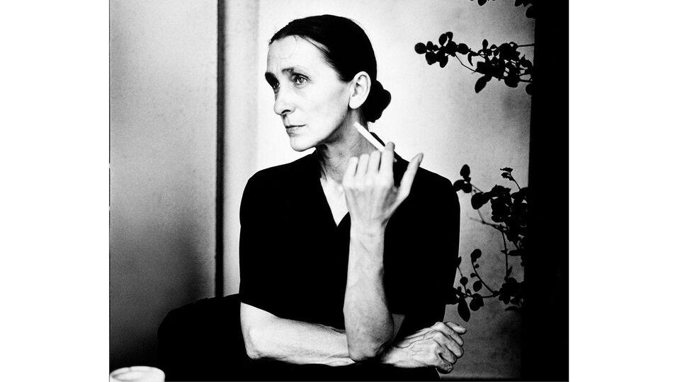 Grace: A Retrospective Of Dance Portraiture And Performance 1986-2004