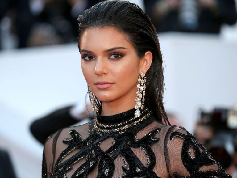 """Kendall Jenner On The Kardashian Haters: """"People Weren't Expecting Us To Be Taken This Seriously"""""""