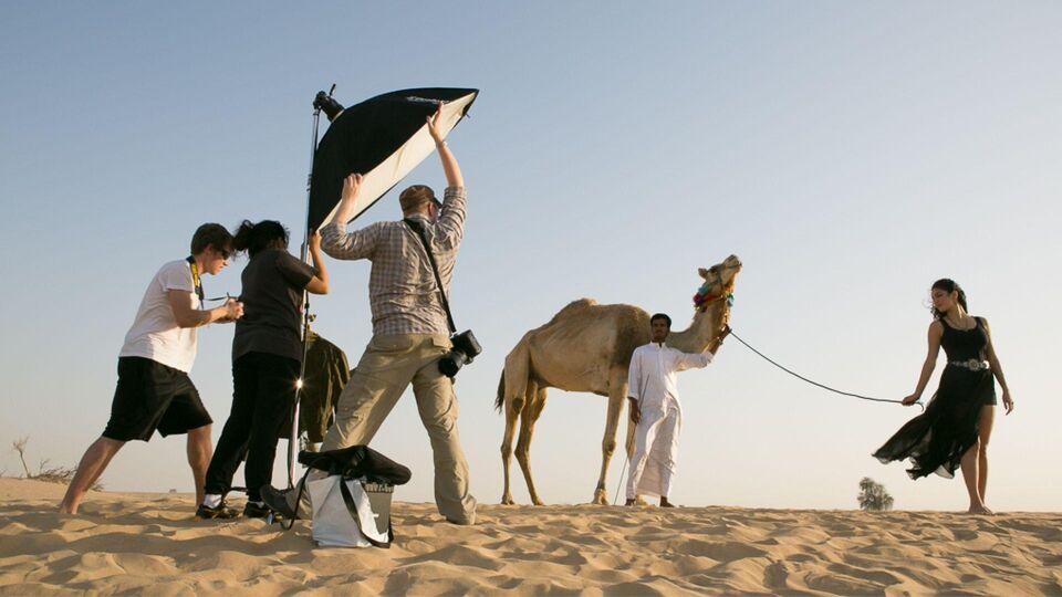 GPP Photo Week Returns To Dubai