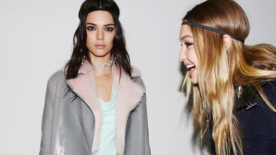 The Supermodel Debate: Industry Insiders Weigh In On Gigi Hadid And Kendall Jenner's Modelling Careers