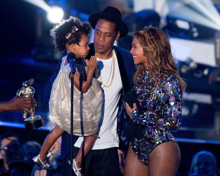 Beyoncé And Jay-Z Are Expecting Twins