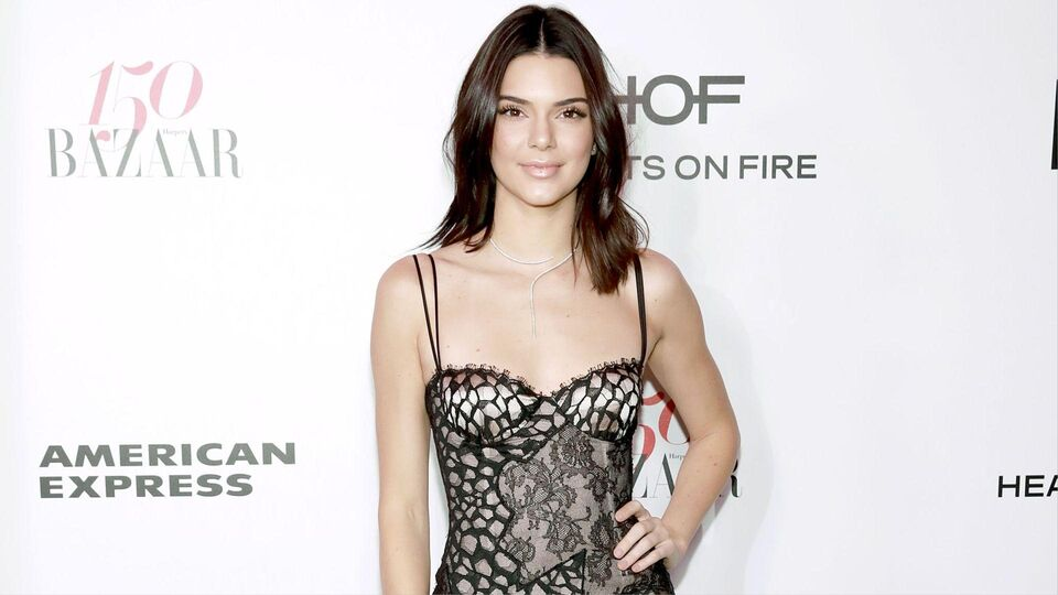 Kendall Jenner Is A Serious Photographer Now