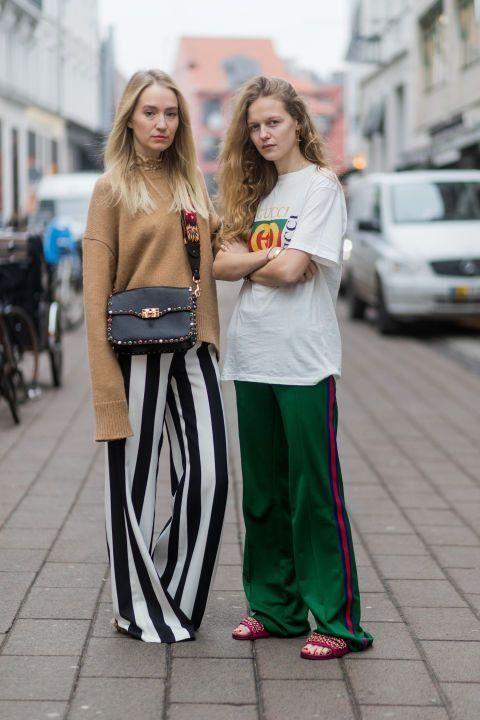 Copenhagen Fashion Week Street Style: 10 Fashion Lessons