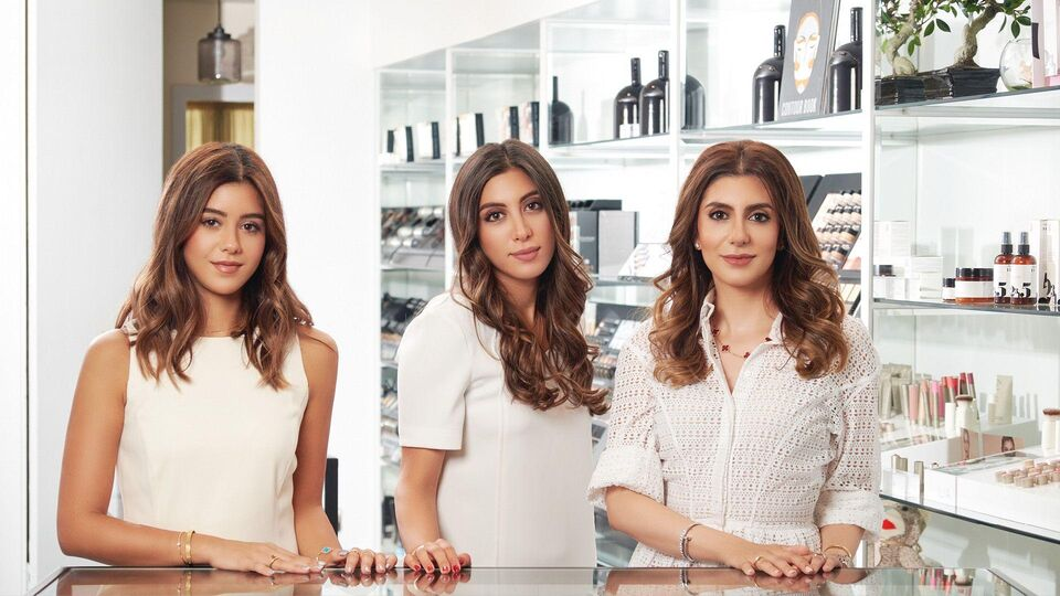 How To Build A Beauty Empire