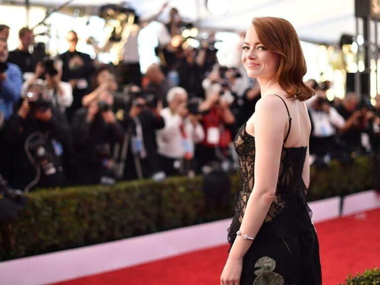 How Emma Stone Got Her 'La La Land' Dancer Body