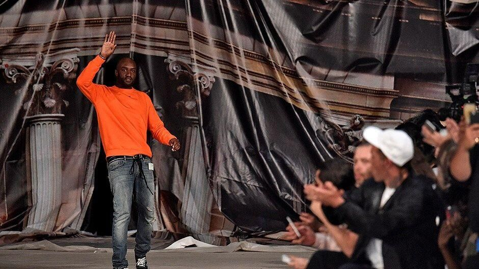 Is Off-White's Virgil Abloh In The Running To Become Givenchy's New Creative Director?